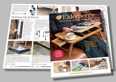 Elderberry – Mail Order Catalogue