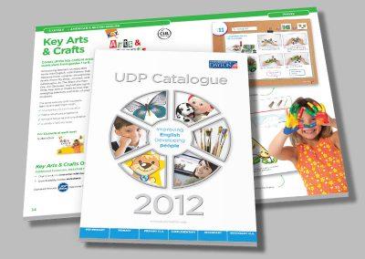 University of Dayton – Course Catalogue