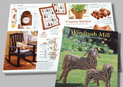 Past Times – Windrush Mill Gardening Catalogue