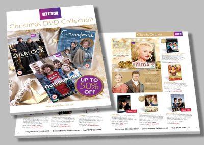 BBC – Christmas DVD Collection